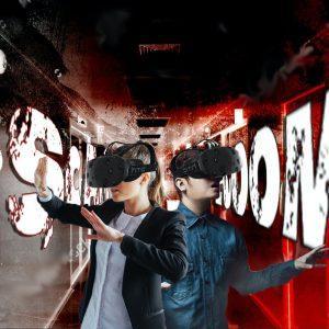 מתחם מציאות מדומה וינה