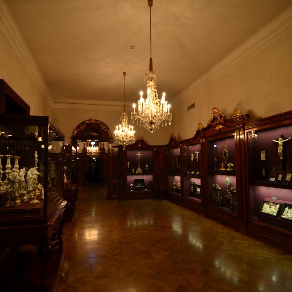 מוזיאון האוצר הקיסרי