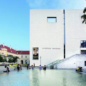 מוזיאון ליאופולד