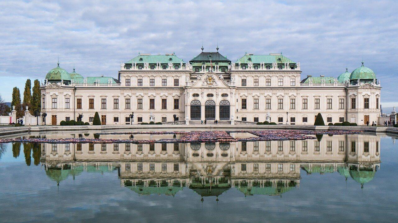ארמון בלוודר