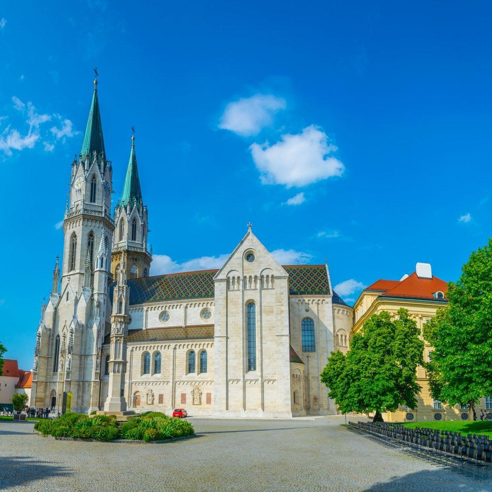 מנזר קלוסטרנויבורג