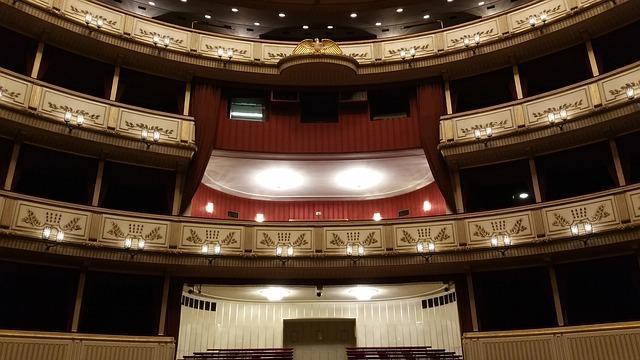 בית האופרה בוינה