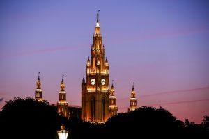 בית העירייה של וינה