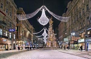 וינה חג המולד