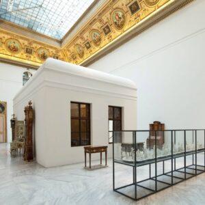 המוזיאון לאמנות שימושית וינה