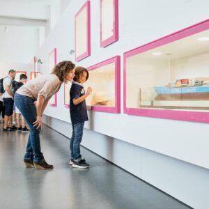 המוזיאון הטכני בוינה