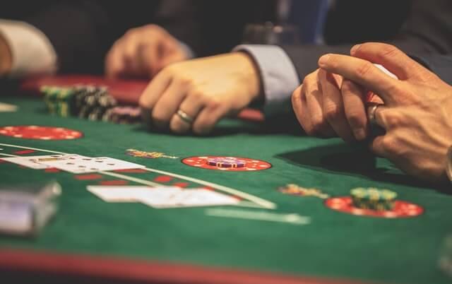 הימורים בוינה