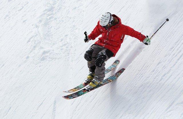 אתר הסקי סקיוולט - Skiwelt באוסטריה