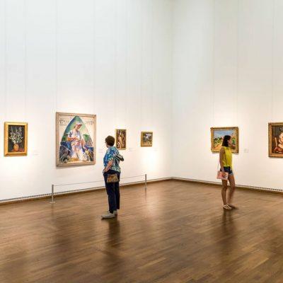 מוזיאון לאופולד