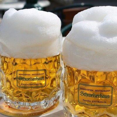 וינה בירה מקומית